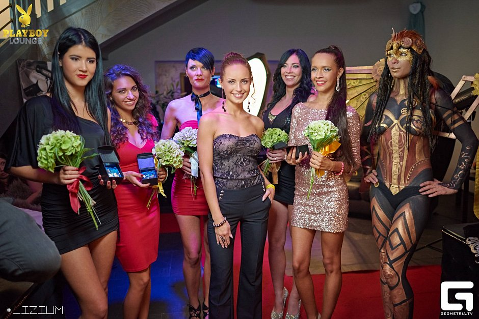 CZECH BEAUTY STAR 2015